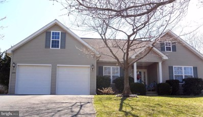 226 Bentley Avenue, Winchester, VA 22602 - #: VAFV145664