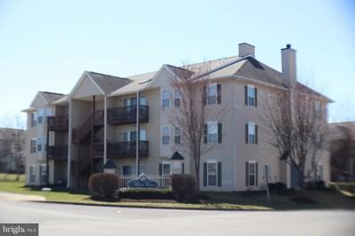 115 Brookland Terrace, Winchester, VA 22602 - #: VAFV145672
