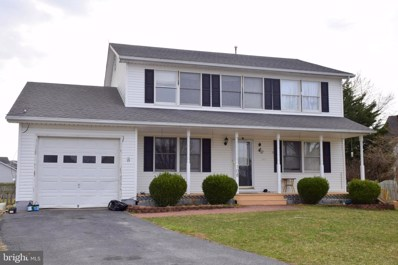 108 Shepherds Court, Stephens City, VA 22655 - #: VAFV145684