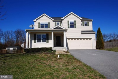 117 Dollie Mae Lane, Stephens City, VA 22655 - #: VAFV145720