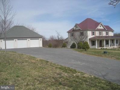 1379 Cedar Grove Road, Winchester, VA 22603 - #: VAFV145726
