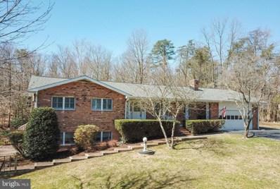 339 Spring Valley Drive, Winchester, VA 22603 - #: VAFV145730