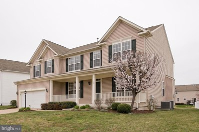 128 Blackburns Ford Drive, Stephens City, VA 22655 - #: VAFV147138