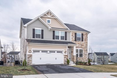 125 Rooftop Ct, Stephenson, VA 22656 - #: VAFV148050