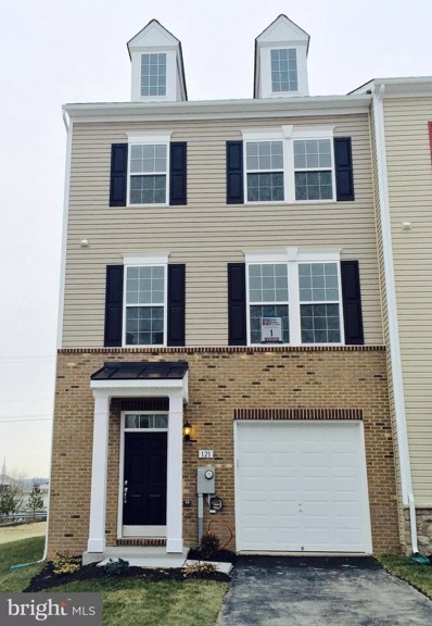 209 Schramm Loop, Stephens City, VA 22655 - #: VAFV148870