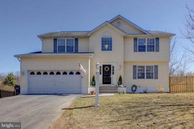 138 Morning Glory Drive, Winchester, VA 22602 - #: VAFV149022