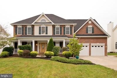 137 Cahille Drive, Winchester, VA 22602 - #: VAFV149072