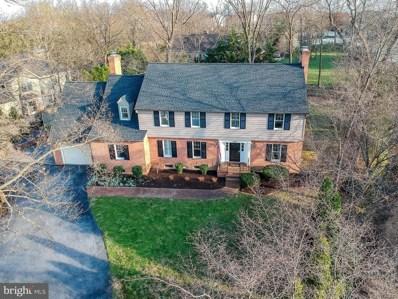 135 Oak Ridge Lane, Winchester, VA 22602 - #: VAFV149164