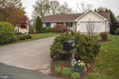 106 Walls Circle, Winchester, VA 22602 - #: VAFV149460
