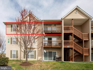 115 Brookland Terrace, Winchester, VA 22602 - #: VAFV149556
