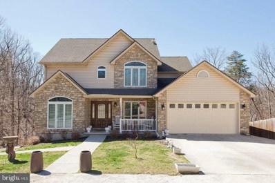 260 Sawyer Lane, Winchester, VA 22602 - #: VAFV149558