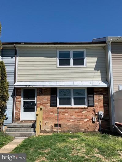 1080 Martin Street, Stephens City, VA 22655 - #: VAFV149616