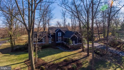 117 Anne Glass Road, Winchester, VA 22602 - #: VAFV149620