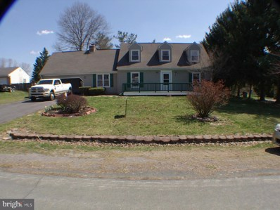 118 Halifax Avenue, Stephens City, VA 22655 - #: VAFV149704