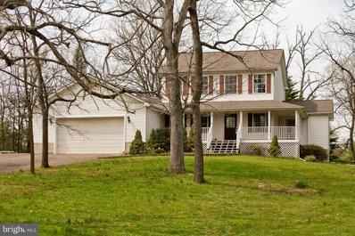 106 Weitzell Place, Winchester, VA 22601 - #: VAFV149712