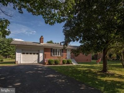 110 Maloy Drive, Winchester, VA 22602 - #: VAFV149746