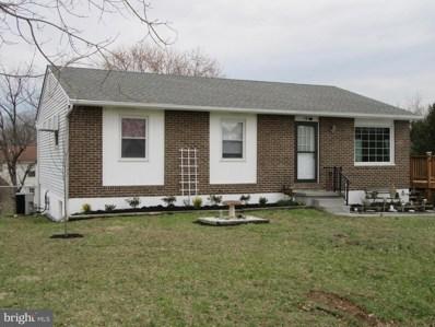 104 Crest Circle, Winchester, VA 22602 - #: VAFV149748