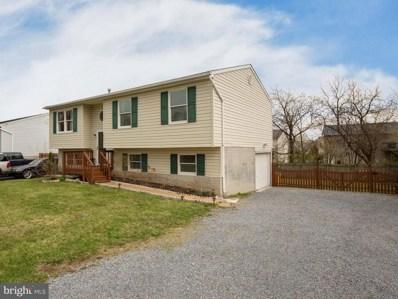 854 Butler Avenue, Winchester, VA 22601 - #: VAFV149758