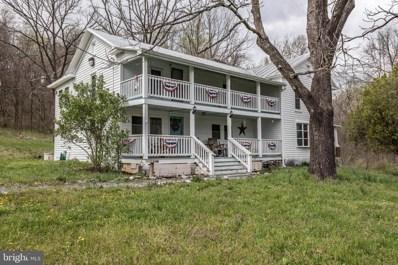 3678 Back Mountain Road, Winchester, VA 22602 - #: VAFV149766