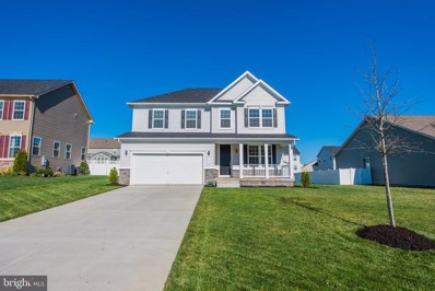110 Radford Court, Stephens City, VA 22655 - #: VAFV149772