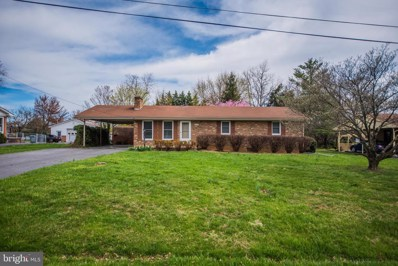 5070 Laura Drive, Stephens City, VA 22655 - #: VAFV149784