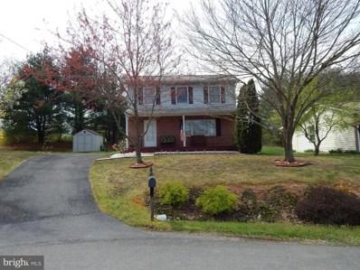 108 Oakmont Circle, Winchester, VA 22602 - #: VAFV149808