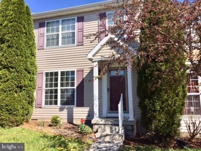 320 Copperfield Lane, Winchester, VA 22602 - #: VAFV149822