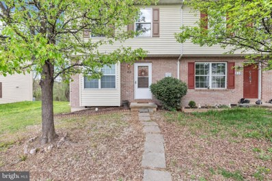 512 Ridgefield Avenue, Stephens City, VA 22655 - #: VAFV149826