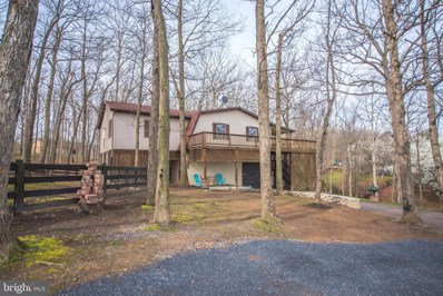 381 Hidden Valley, Winchester, VA 22603 - #: VAFV149828