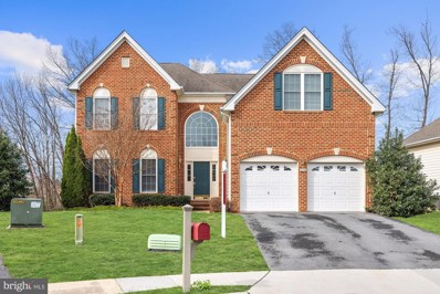 214 Heath Court, Winchester, VA 22602 - #: VAFV149838
