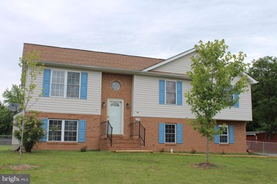 220 Wythe Avenue, Stephens City, VA 22655 - #: VAFV149880