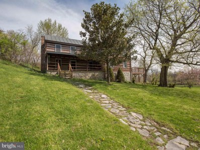 841 Shady Creek Road, Clear Brook, VA 22624 - #: VAFV149890