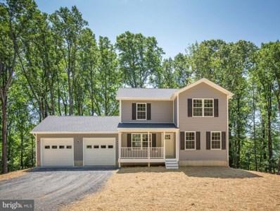 Lot 93-  Hemlock Trail, Winchester, VA 22602 - #: VAFV149938