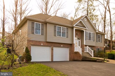 530 Northwood Circle, Cross Junction, VA 22625 - #: VAFV149946