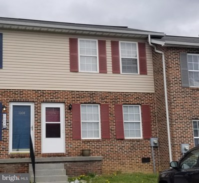 1006 Bridle Court, Stephens City, VA 22655 - #: VAFV149950