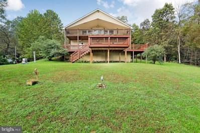 653 Lake Saint Clair Drive, Winchester, VA 22603 - #: VAFV149966