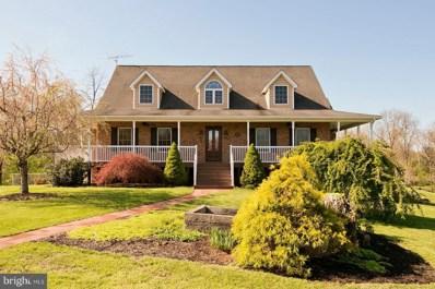 426 White Hall Road, Winchester, VA 22603 - #: VAFV149978