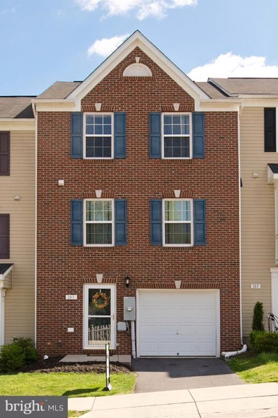 103 Worsham Terrace, Winchester, VA 22602 - #: VAFV149984