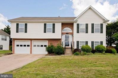403 Lilys Way, Winchester, VA 22602 - #: VAFV149994