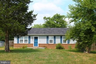 110 Dixie Belle Drive, Winchester, VA 22602 - #: VAFV149996