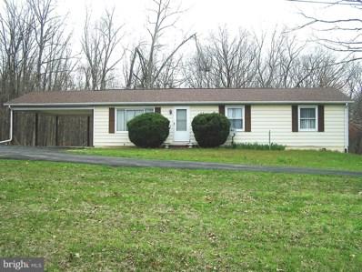 418 Bloomery Pike, Whitacre, VA 22625 - #: VAFV150016