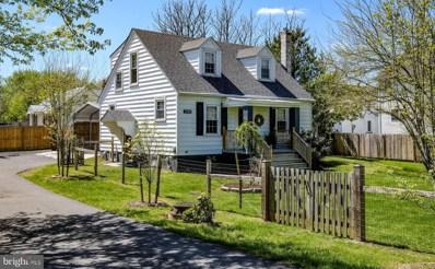 1538 Senseny Road, Winchester, VA 22602 - #: VAFV150060