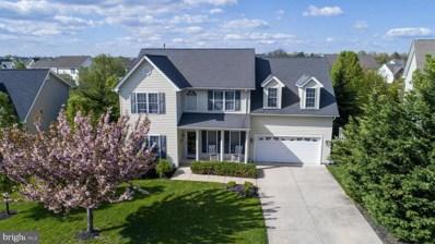 121 Van Gogh Terrace, Winchester, VA 22602 - #: VAFV150072