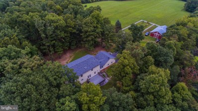 554 Shady Creek Road, Clear Brook, VA 22624 - #: VAFV150160