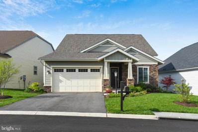 115 Cloak Lane, Lake Frederick, VA 22630 - #: VAFV150164