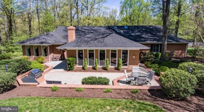 117 Old Forest Circle, Winchester, VA 22602 - #: VAFV150168