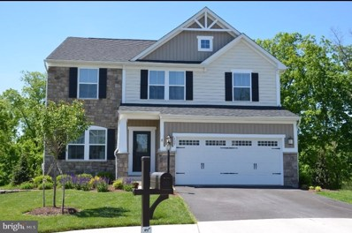 137 Atlantis Lane, Lake Frederick, VA 22630 - #: VAFV150182