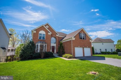 347 Canyon Road, Winchester, VA 22602 - #: VAFV150186