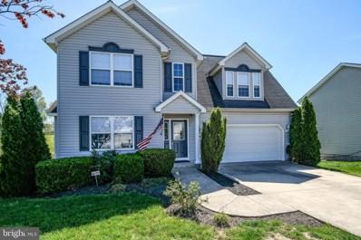 106 Foxglove Drive, Winchester, VA 22602 - #: VAFV150200