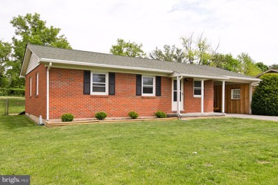 107 Meadowlark Lane, Stephens City, VA 22655 - #: VAFV150212